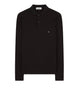 22445 Polo Shirt in Black
