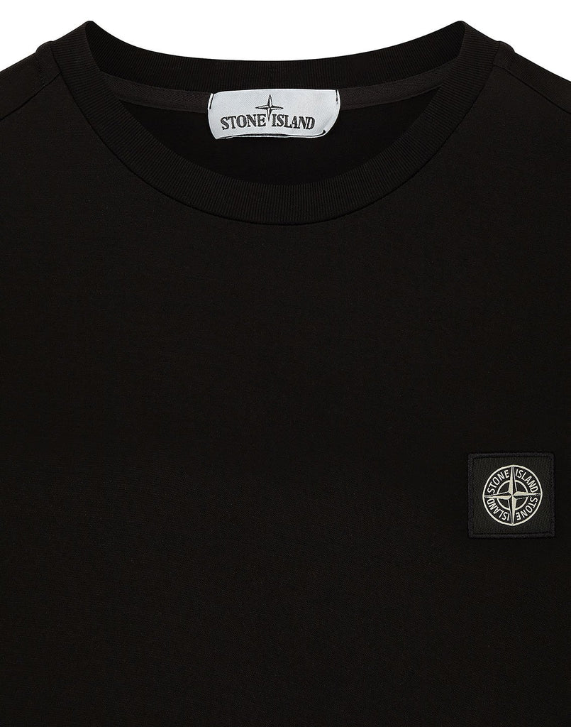 22713 T-Shirt in Black