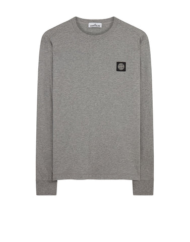 22713 Long Sleeve T-Shirt in Grey