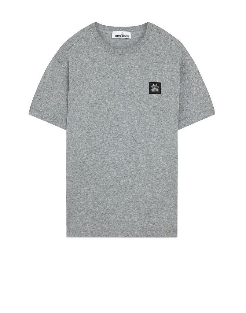 24113 Short Sleeve T-Shirt in Dust