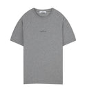 2NS89 GRAPHIC SEVEN T-Shirt in Grey