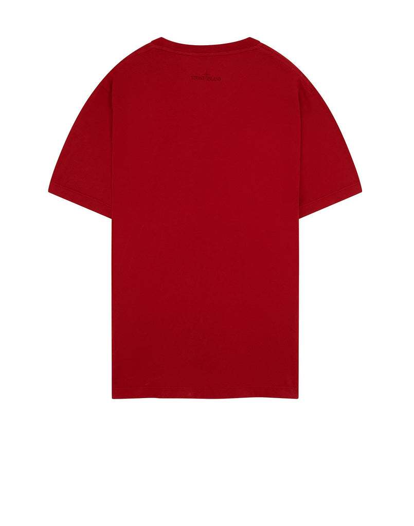 2NS88 GRAPHIC SIX T-Shirt in Red