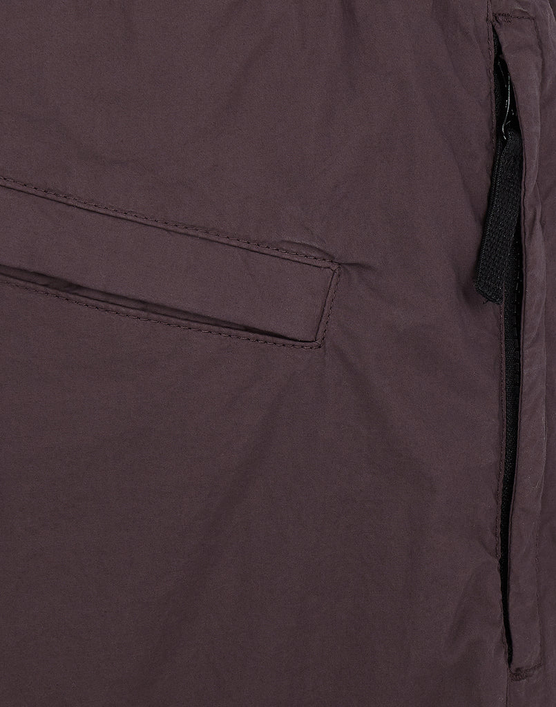 32203 Cargo Trousers in Blue Grey