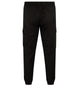 32203 Cargo Trousers in Black