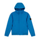 40234 LIGHT SOFT SHELL-R Jacket in Blue