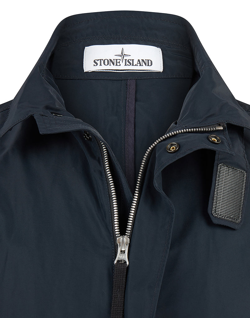 41222 MICRO REPS Jacket in Navy Blue