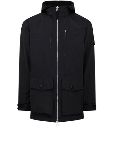41622 MICRO REPS Jacket in Black 535f02528a58