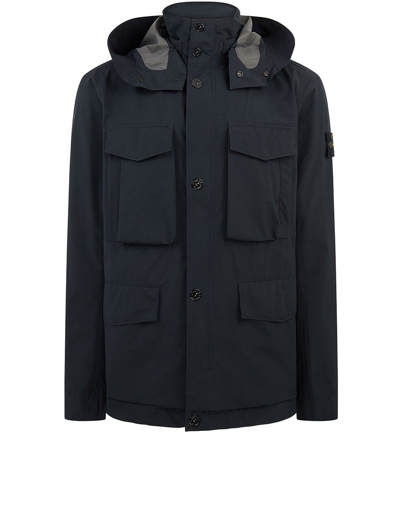 42820 GORE-TEX WITH PACLITE PRODUCT TECHNOLOGY_PACKABLE Jacket JACKET in Navy