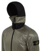 43021 Pertex Quantum Y With Primaloft Insulation Technology  Jacket in Dove Grey