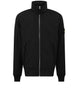 43327 LIGHT SOFT SHELL-R Jacket in Black