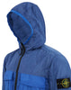 43632 NYLON METAL WATRO RIPSTOP Jacket in Periwinkle