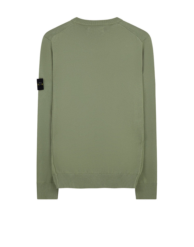510B2 Crewneck Knit in Sage