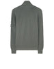582Fa Turtleneck Jumper in Smoky Grey