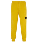 60320 Jogging Pants in Mustard