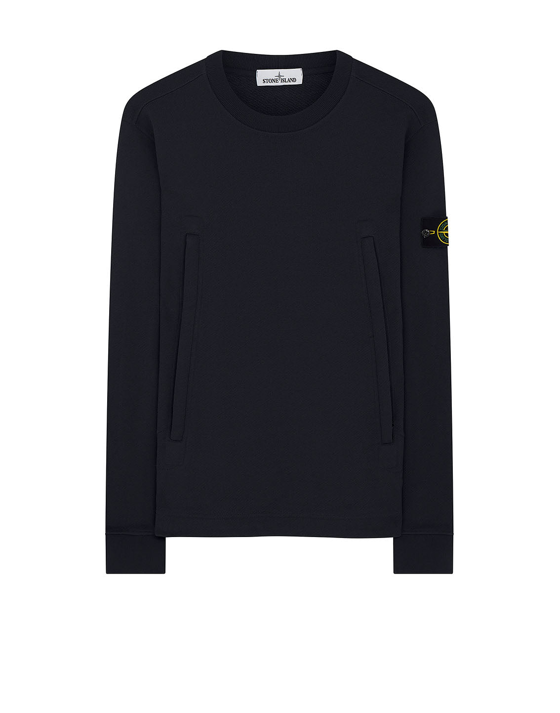 60740 Sweatshirt in Black