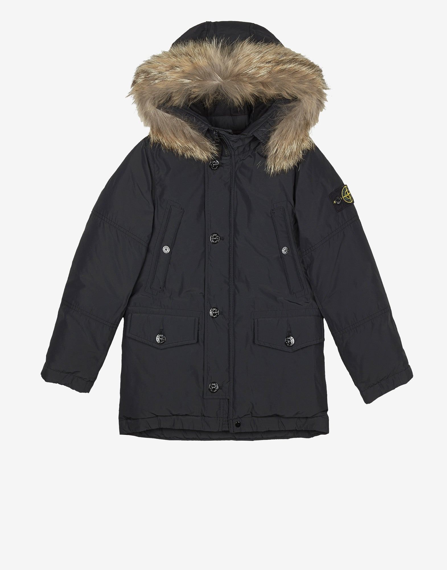 Stone Island Soft Shell: Stone Island Factory Outlet London