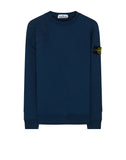 63451 Sweatshirt in Blue Marine