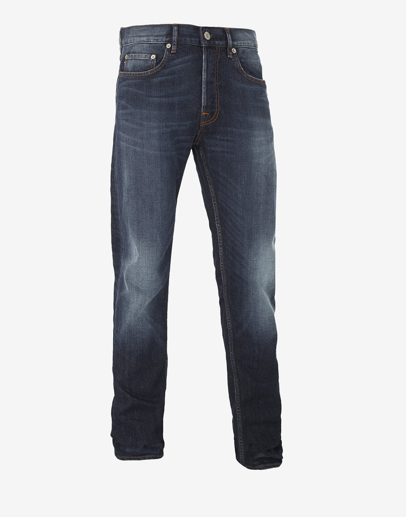 J1BGA Sl_Real Jeans in Blue
