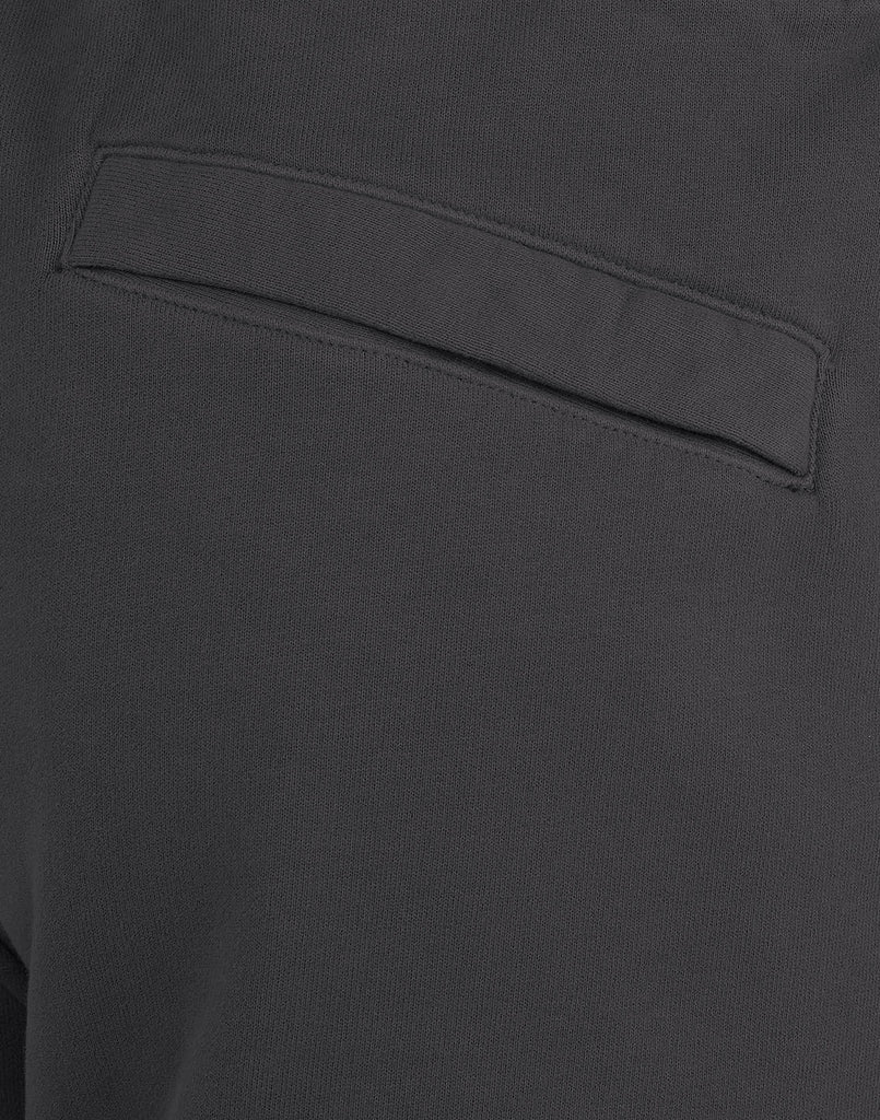 64520 Fleece Pants in Charcoal
