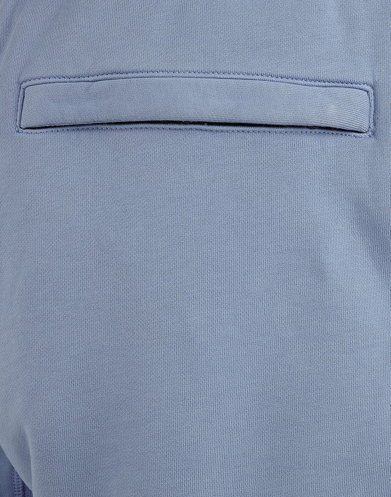 64651 Fleece Shorts in Lavender