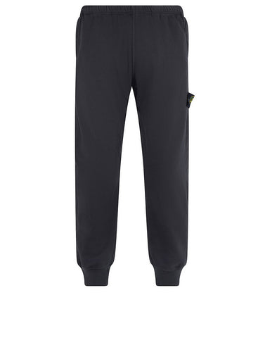 64850 Fleece Trousers in Grey