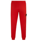 64850 Fleece Trousers in Coral