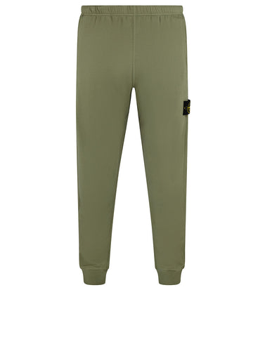 64850 Fleece Trousers in Sage