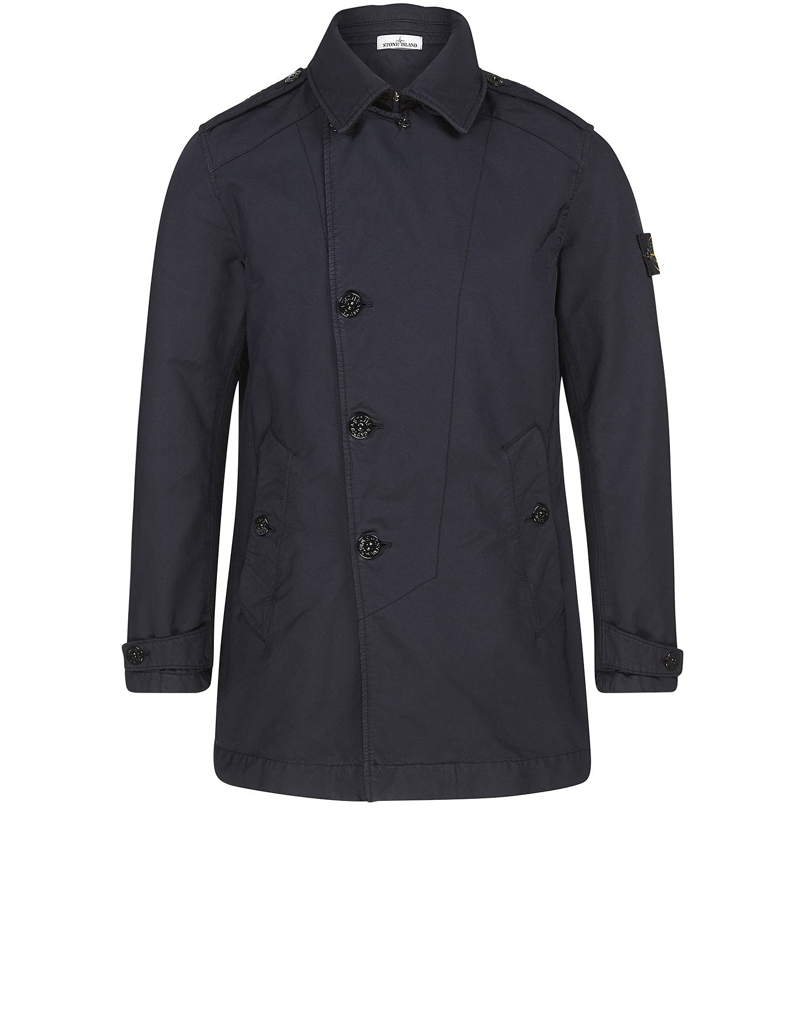 45249 DAVID-TC Jacket in Blue