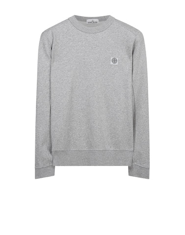 64551 Crewneck sweatshirt in Grey