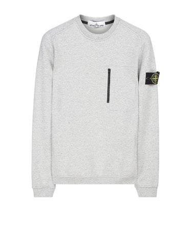 66855 Sweatshirt in Grey