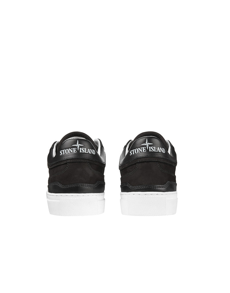 S0269 Sneakers in Black