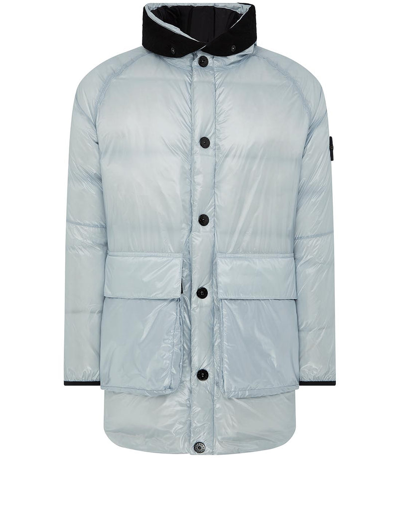 70821 PERTEX QUANTUM Y DOWN Jacket in Ice