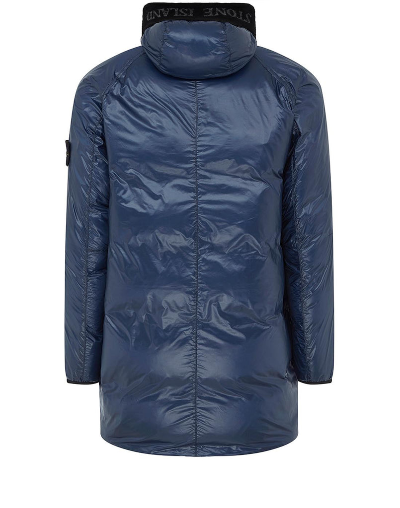 70821 PERTEX QUANTUM Y DOWN Jacket in Navy Blue