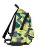 90362 Backpack in Yellow