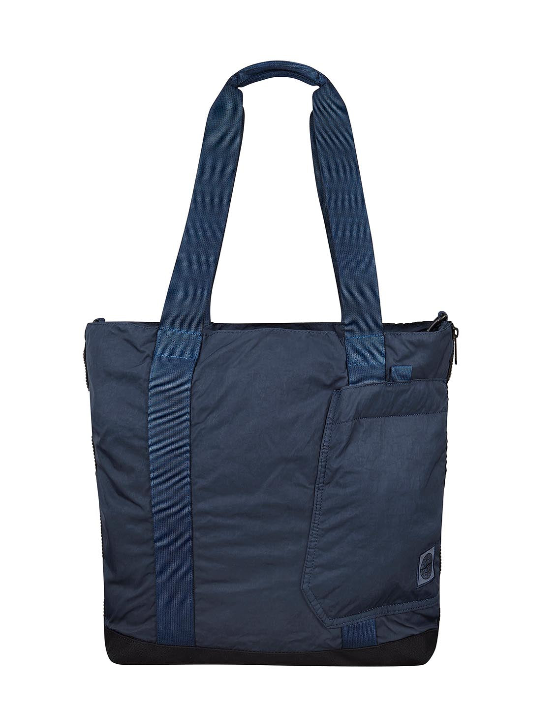 91170 Tote Bag in Dark Blue
