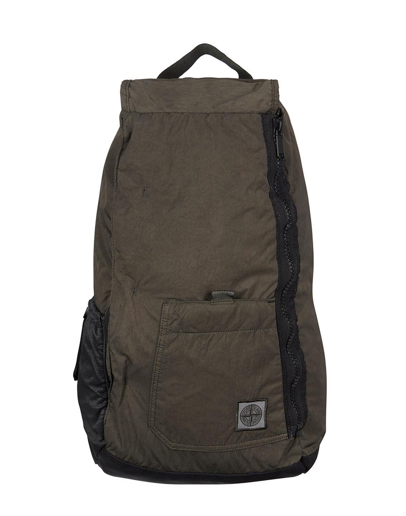 91270 Backpack in Olive