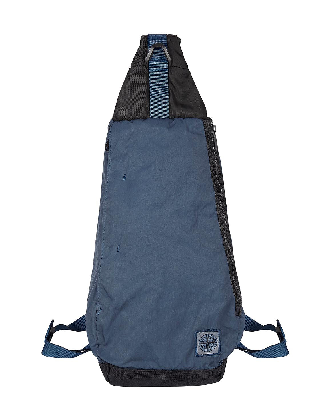 91470 Shoulder Backpack in Dark Blue