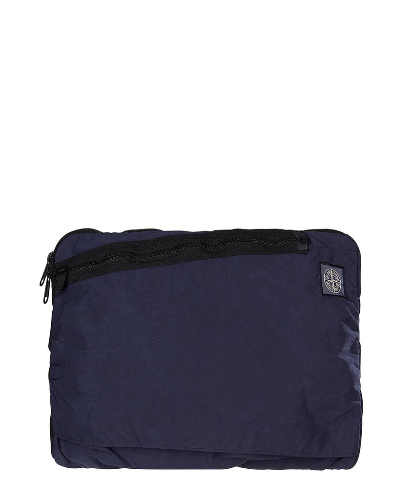 91570 Document Laptop Bag in Ink