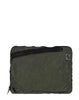 91570 Document Laptop Bag in Olive
