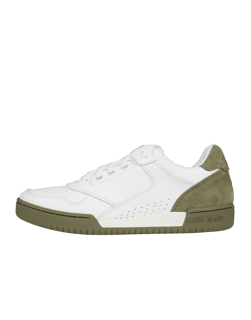 S0596 Sneakers in Sage