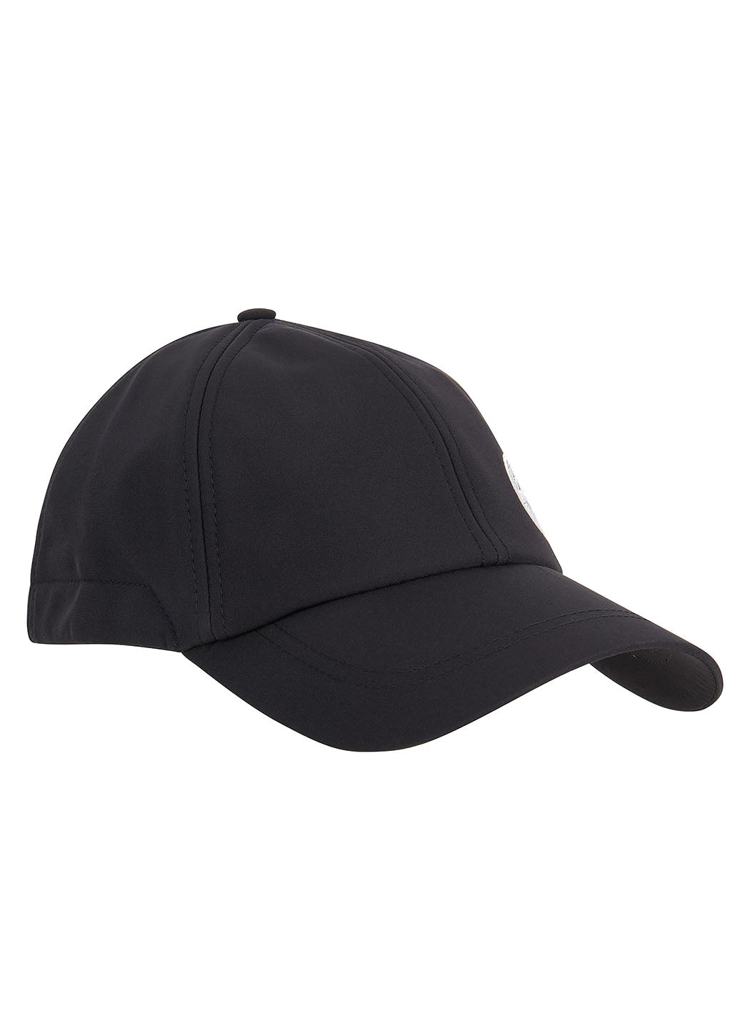 99222 SOFT SHELL-R Cap in Black