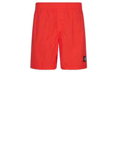 B0946 Swimming Short in Coral