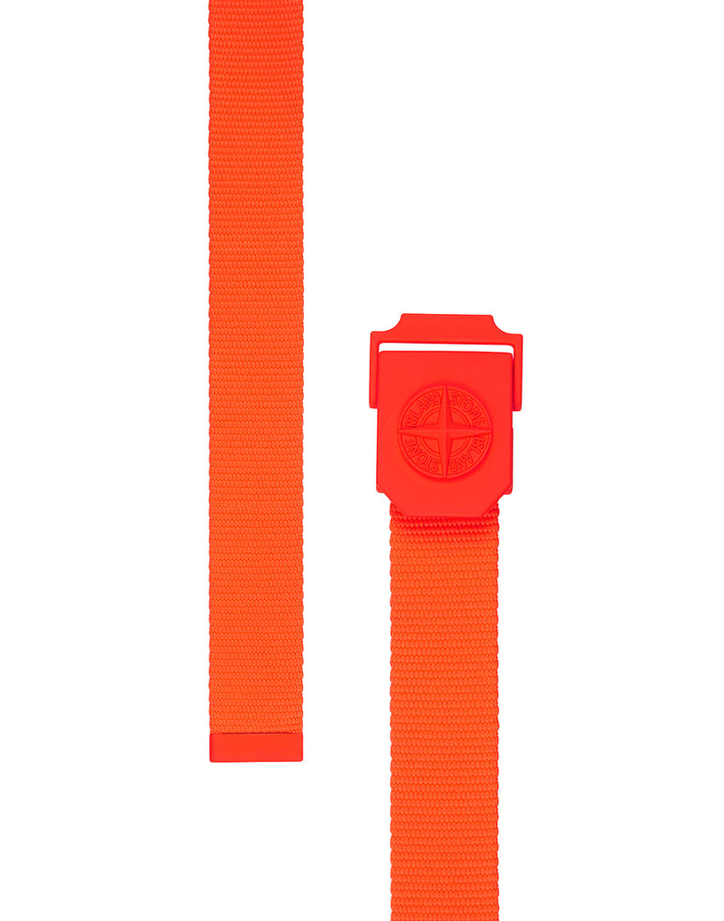 94075 Belt in Orange