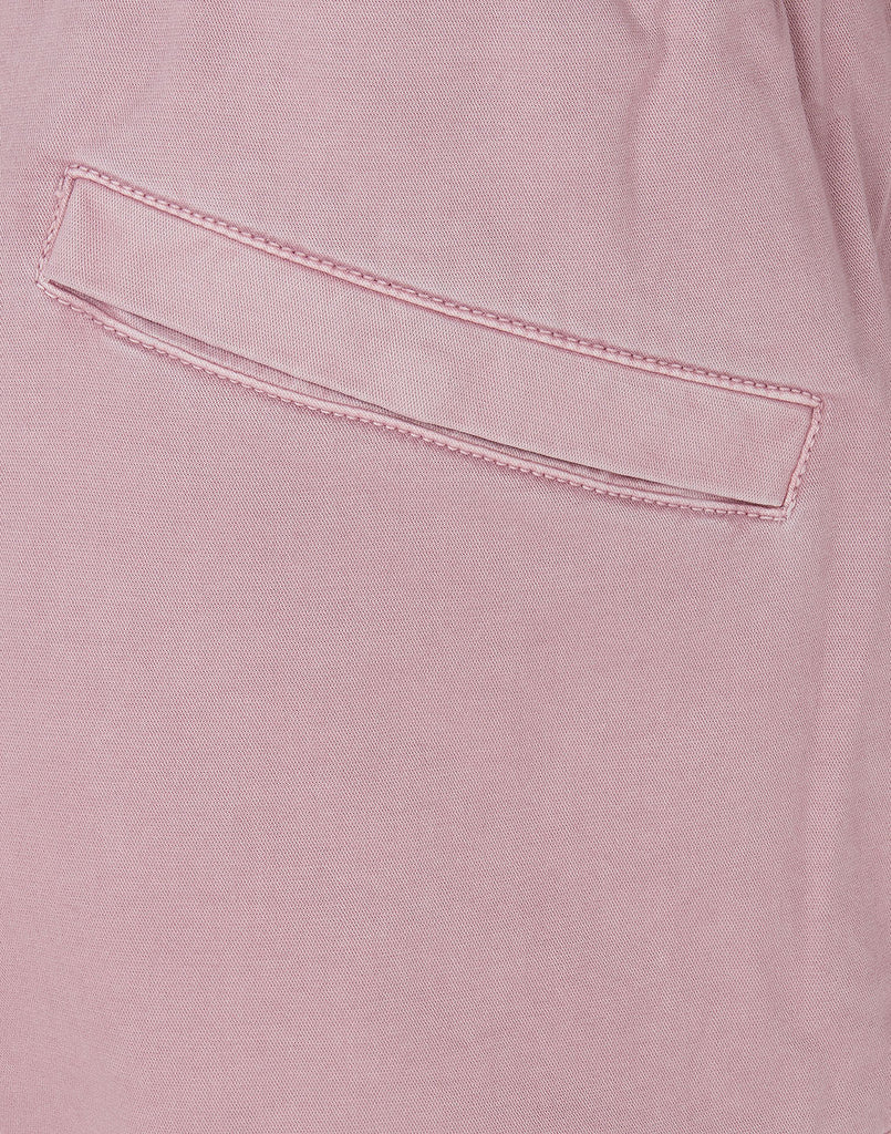 L0804 Bermuda Shorts in Rose Quartz