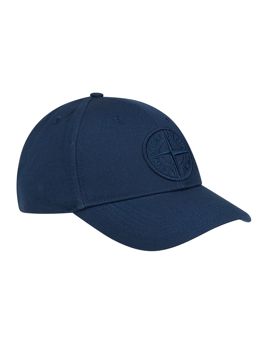 99168 Cap in Blue Marine