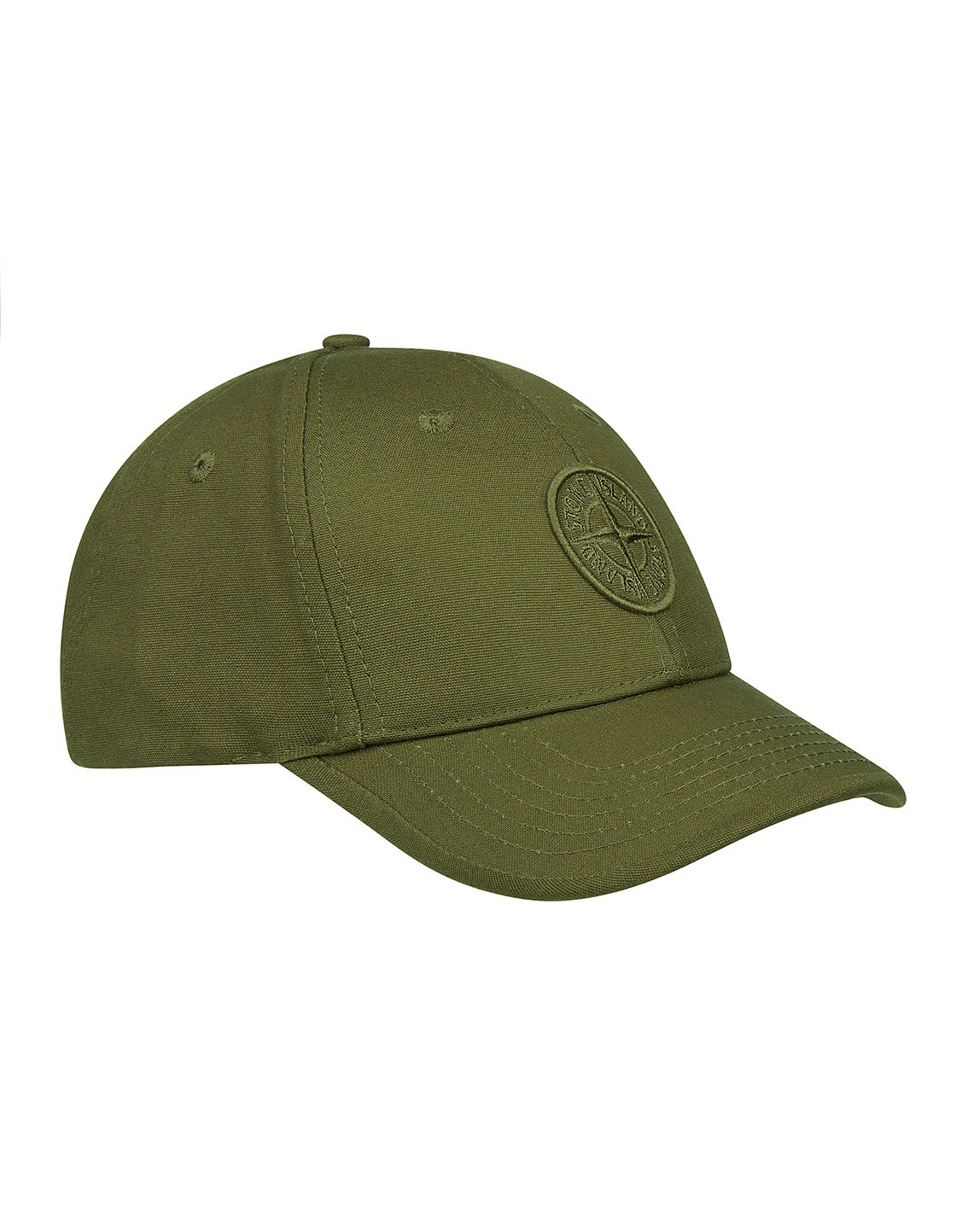 90265 Hat in Military Green