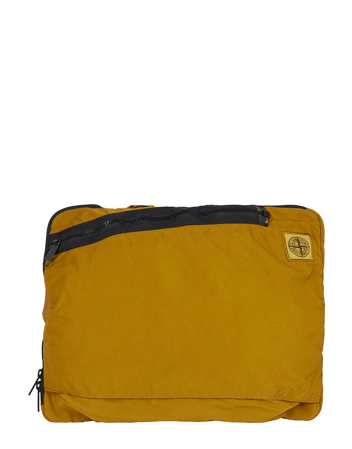 91570 Document Laptop Bag in Mustard