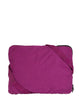 91570 Document Laptop Bag in Purple