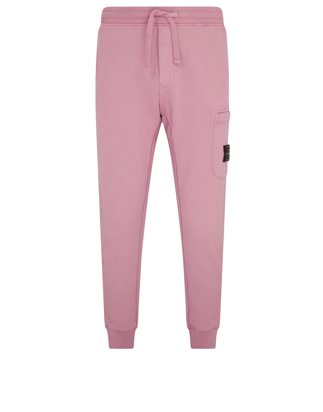 64551 Fleece Pants in Rose Quartz