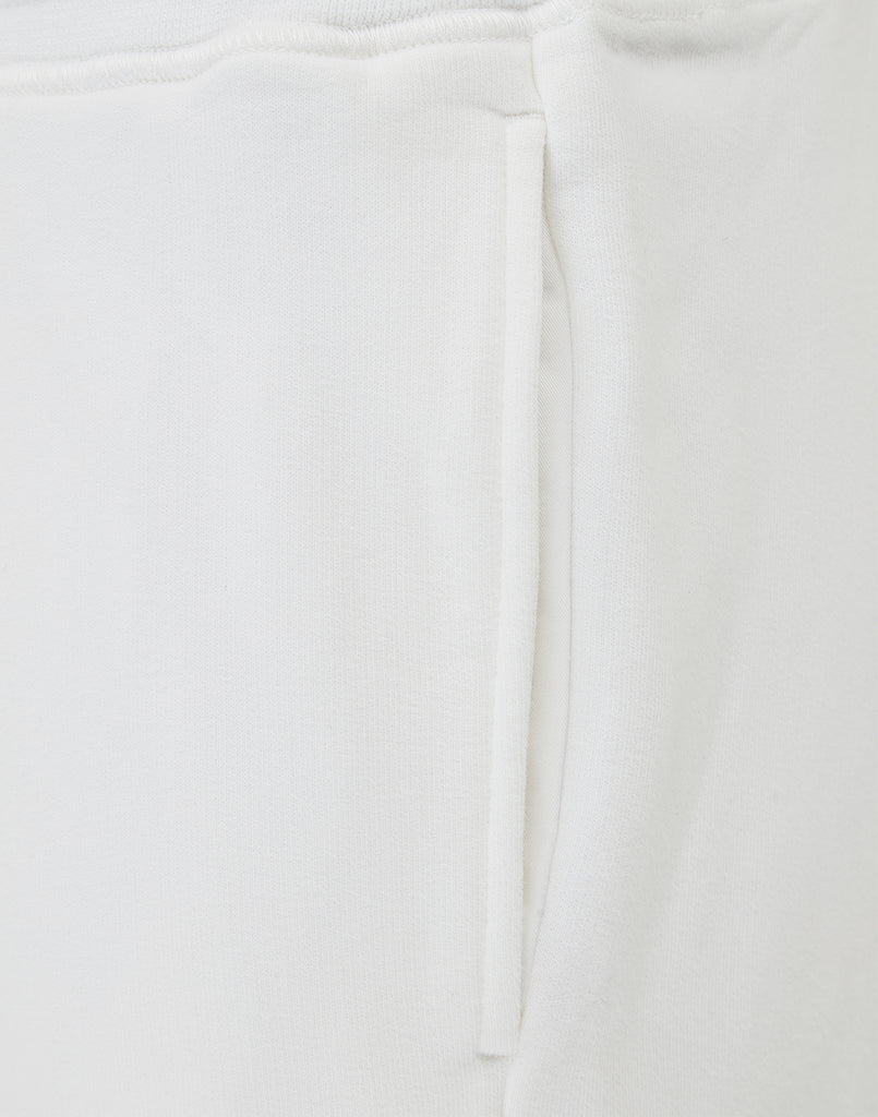 64520 Cargo Pants in White